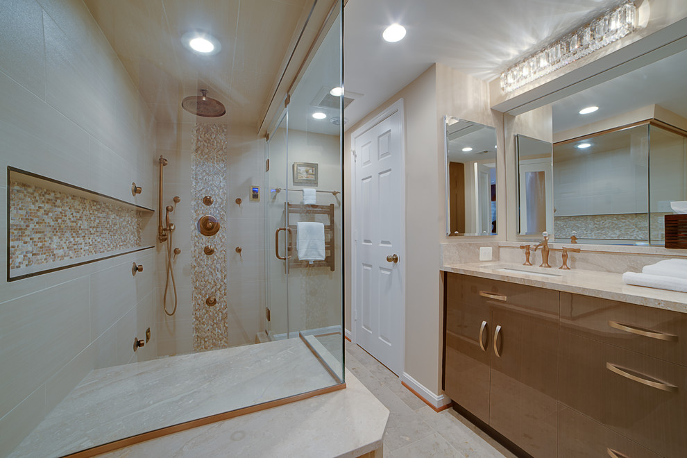 Professional Tips For Your Small Bathroom Remodel By