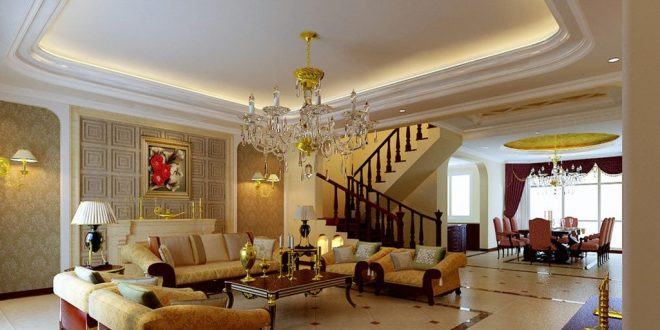 Wonderful Guide for the Variety of Interior Design Styles ...