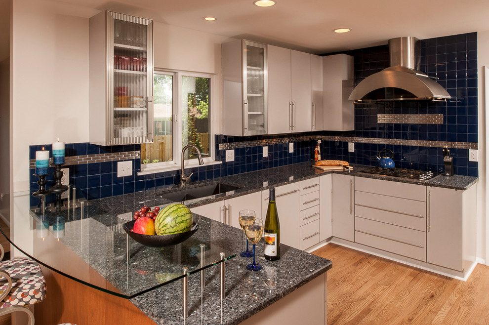a helpful guide to the perfect kitchen countertop materials inspired from kitchen masters. Black Bedroom Furniture Sets. Home Design Ideas