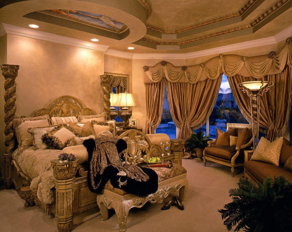 Incredible Ideas To Provide Your Home A Unique Majestic Feel By Perla Lichi Interior Design